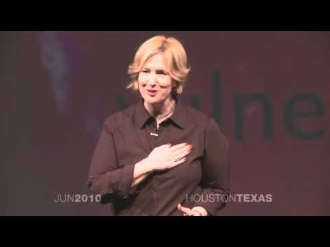 Brene Brown ~ really long (20 mins), but ReEaALLY good talk about life & happiness & all that jazz.