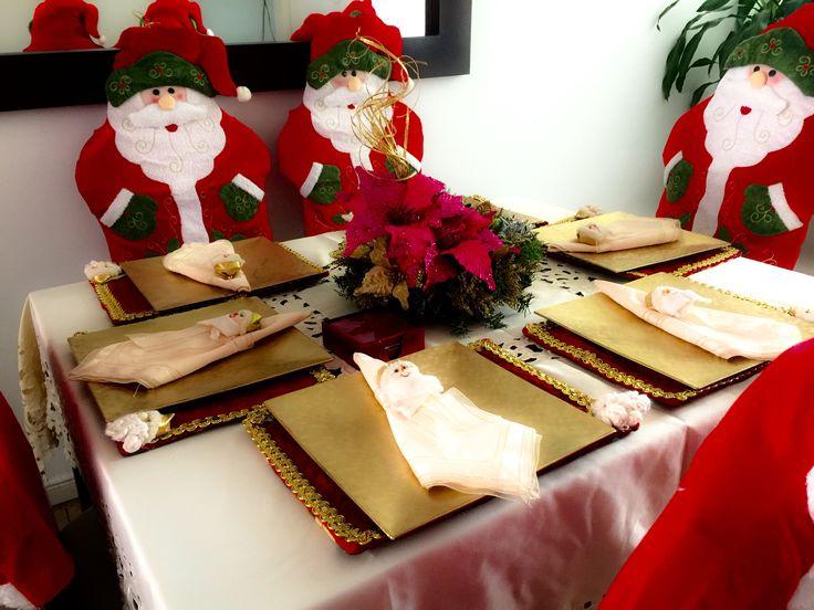 Comedor Navidad