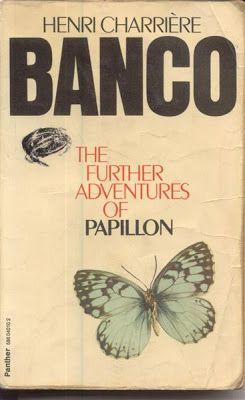 BookWorm: Banco - Henri Charriere