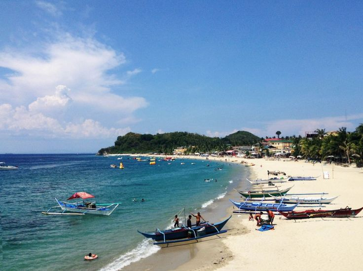 For a quick beach getaway near Manila with no pre-departure planning , Puerto Galera is  a safe decision for a weekend trip.