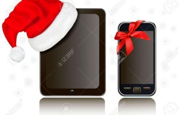 Guida agli acquisti dei cellulari per Natale 2014 #guida #acquisti #natale #regali #cellulari