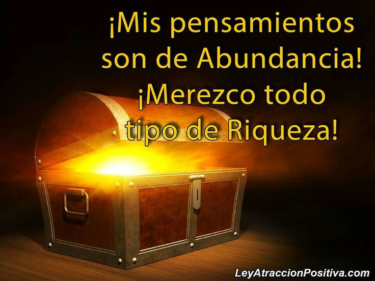 17 Best Images About Frases Abundancia Y Prosperidad On