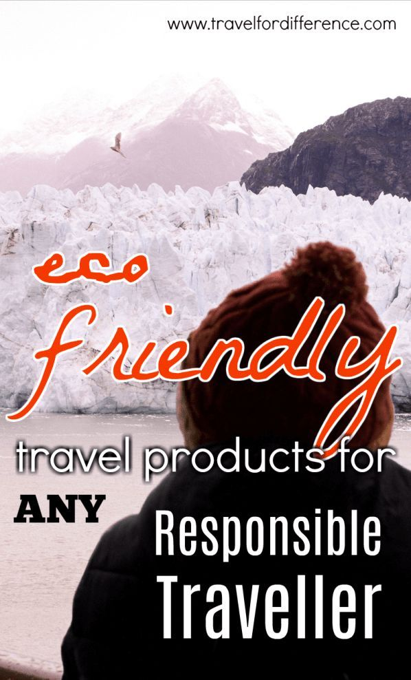 A list of eco friendly travel products for any responsible traveller looking to partake in sustainable travel even more! #SustainableTravel #TravelProducts #Travel #EcofriendlyTravel #EcoFriendly