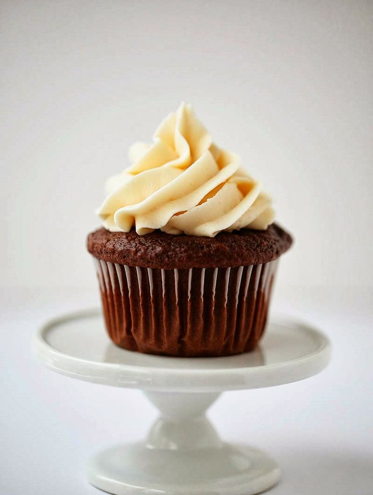 The Best Healthy Recipes: The best chocolate cupcakes ever!