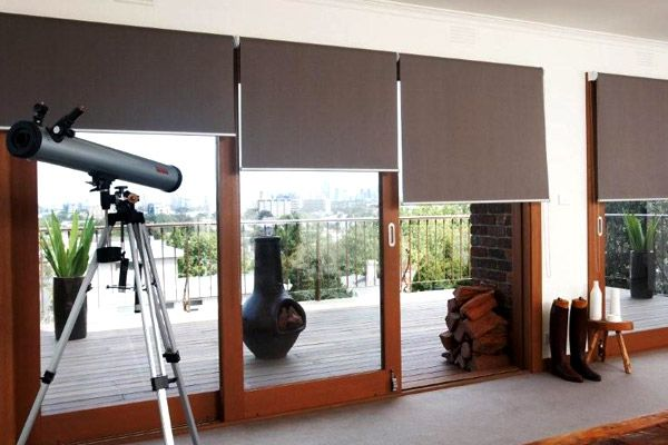Perfect #Holland #Blinds are a modern classic, typically suited to modern homes and new builds.