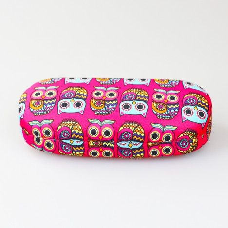 Chumbak eyewear case