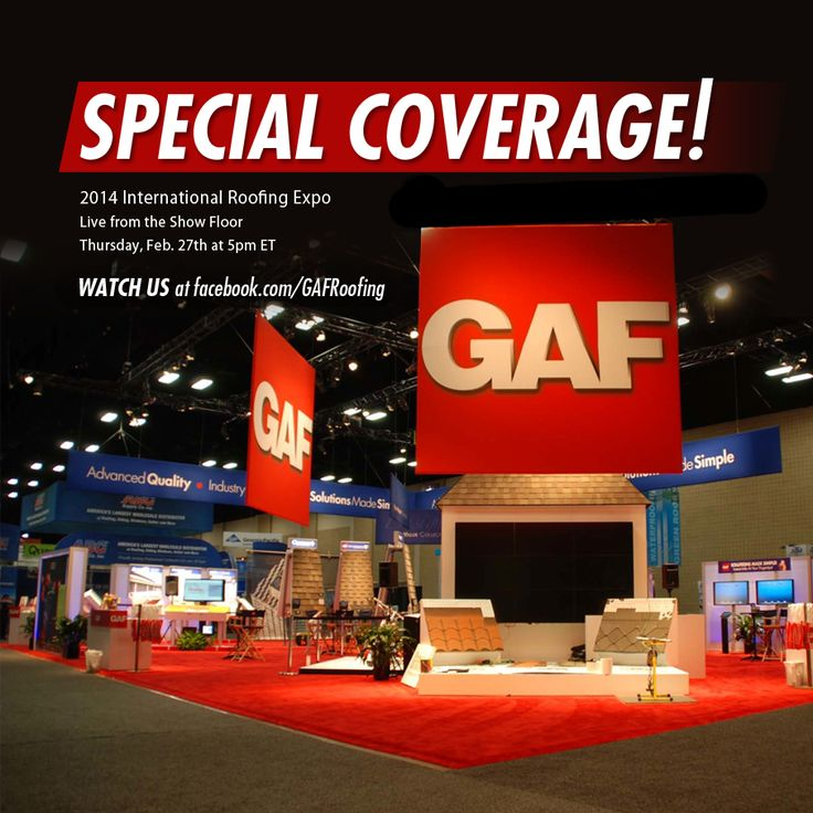 7 Best 2014 International Roofing Expo Images On Pinterest