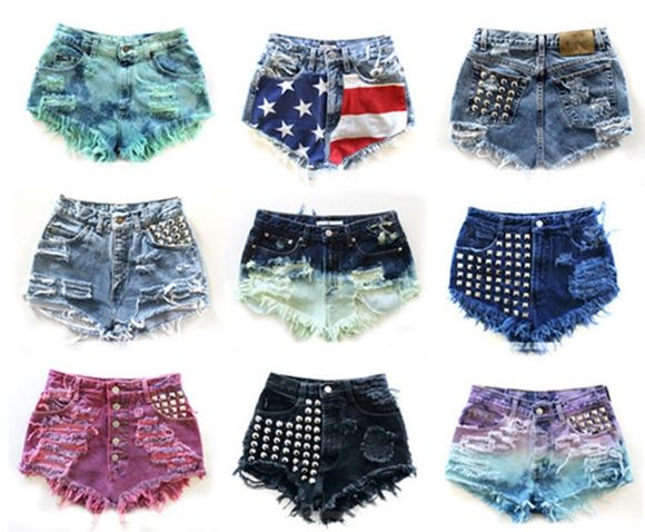 short customizado | Como Customizar Shorts: Fotos, Passo a Passo