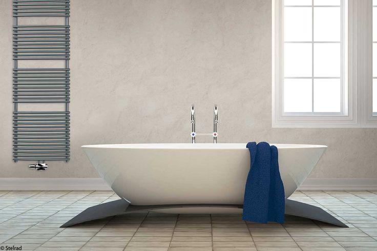 info over badkamers stelrad radiator