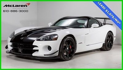 awesome 2009 Dodge Viper SRT10 - For Sale View more at http://shipperscentral.com/wp/product/2009-dodge-viper-srt10-for-sale/
