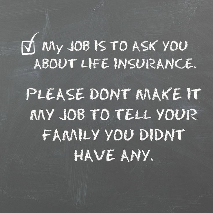 Life Insurance Agent Life Insurance Awareness Month September