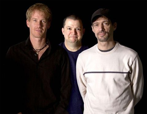 They crack me up everyday!  Opie and Anthony (and Jim Norton)