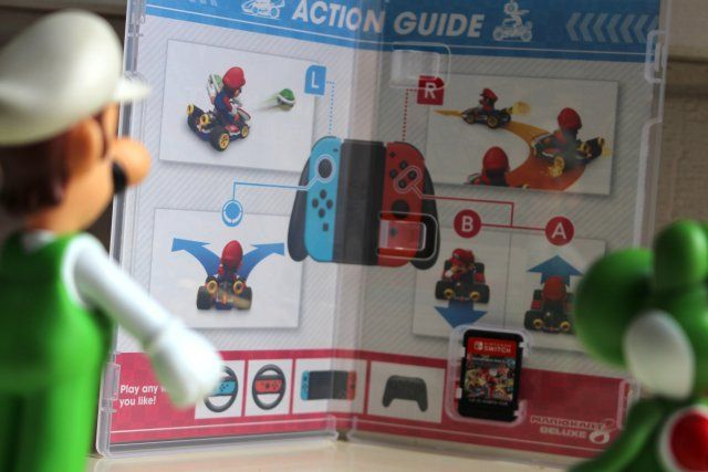 Guide: Tips for Getting Started in Mario Kart 8 Deluxe - http://www.newsandroid.info/2017/04/30/guide-tips-for-getting-started-in-mario-kart-8-deluxe/