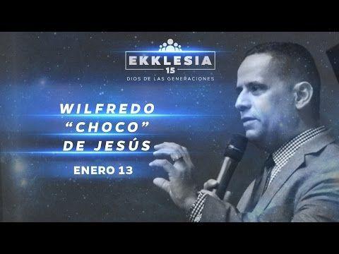 """El pastor Wilfredo De Jesús, Pastor Principal de Ministerios de Pacto Nueva Vida y una de las """"100 Personas Más Influyentes del Mundo"""" en 2013, segun la revi..."""