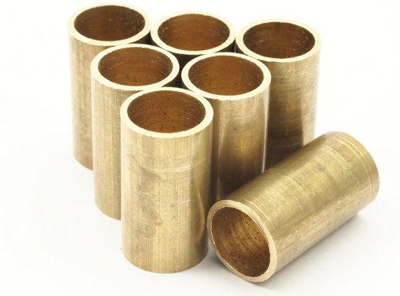 10 шт. Сырье Латунь Промышленные Трубы Выводы, (22 х 12 х 2 мм)(China (Mainland))