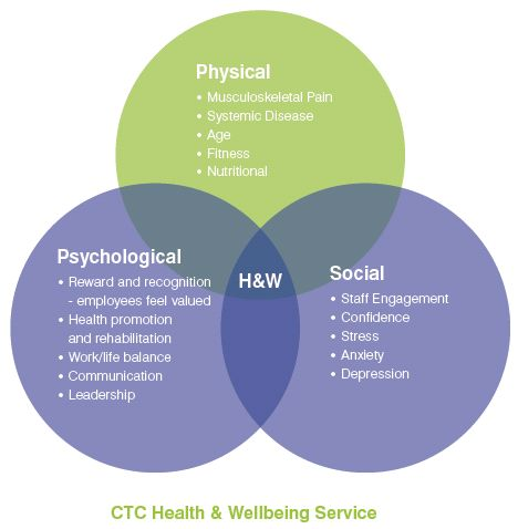 the physical social and psychological basis of depression Introduction to health psychology and cultural factors are involved in physical health and the prevention of illness psychological, social.