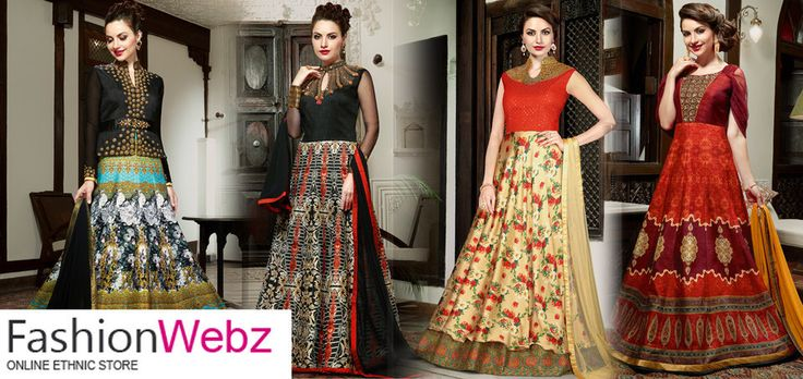 Bollywood has done so much to the fashion industry. Though every attire Bollywood celebrities wear are by the famous fashion designers, there are many other designers who get inspired by them and produce even more astonishing dresses and designs....
