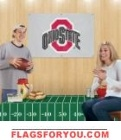 "Ohio State Buckeyes ""O"" Party Kit"