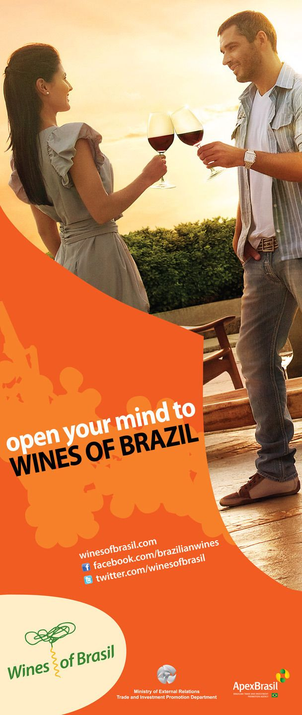 We are hosting a free wine tasting class to feature the best of Brazilian wines. 30 lucky guests will join Snooth Editor-in-Chief Gregory Dal Piaz and two visiting winemakers from Brazil for an intimate, in-depth exploration of the wines of Brazil... http://www.snooth.com/articles/complimentary-brazilian-wine-tasting-class/