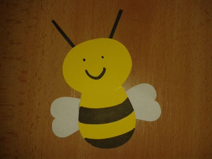včela bee