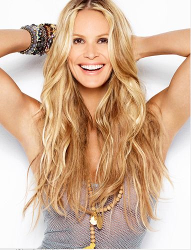 SUMMER BEAUTY WITH ELLE MACPHERSON FOR FITNESS MAGAZINE ... - photo #24