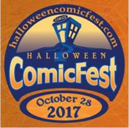 Halloween Comic Fest: FREE Comic Books on October 28th - http://freebiefresh.com/halloween-comic-fest-free-comic-books-on-october-28th/