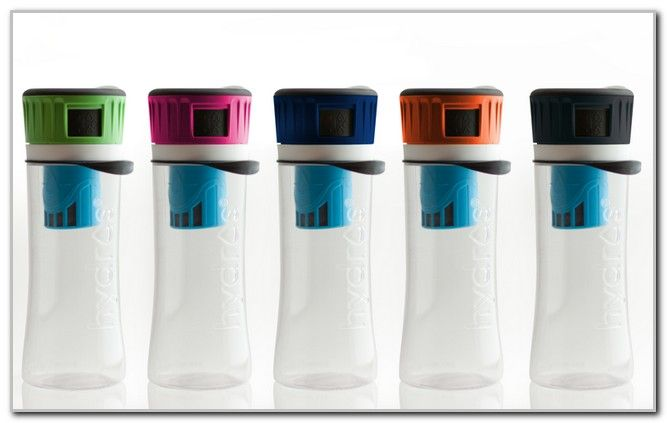 Best Reusable Water Bottle With Filter And Straw