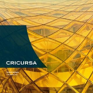 Catalogo Cricursa 2013