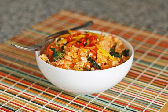 Korean Recipes Easy Bibimbap