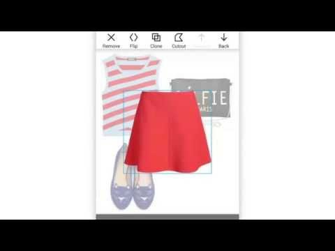 Polyvore: Style & Shop Outfits - Aplicaciones Android en Google Play