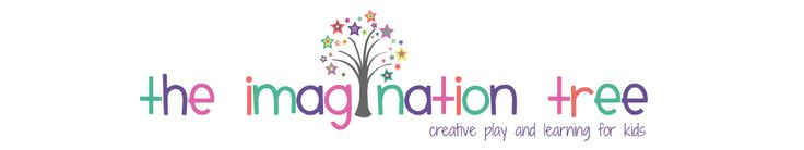 The Imagination Tree- creative play for kids! Great simple creative play ideas and play space ideas! Love it!