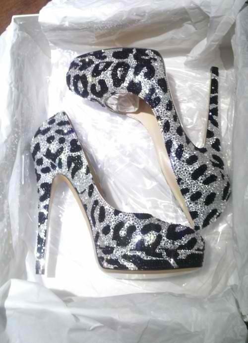 12 best fuss schuhe images on pinterest heels high heel. Black Bedroom Furniture Sets. Home Design Ideas
