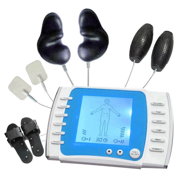 Portable Automatic Therapy Device Medicomat-21  The Medicomat-21 is the latest highly effective portable device from the Medicomat® series which fully automatically treats many diseases, relieve pains and improve metabolism. Medicomat device is a combination of traditional Chinese acupuncturology a...