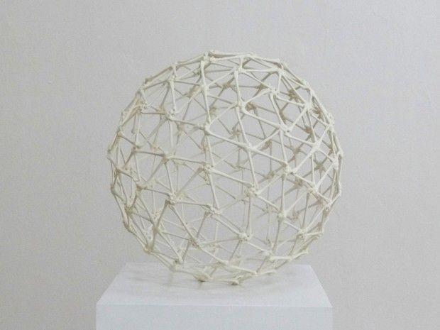Sculptures par Monika Horčicová - Journal du Design