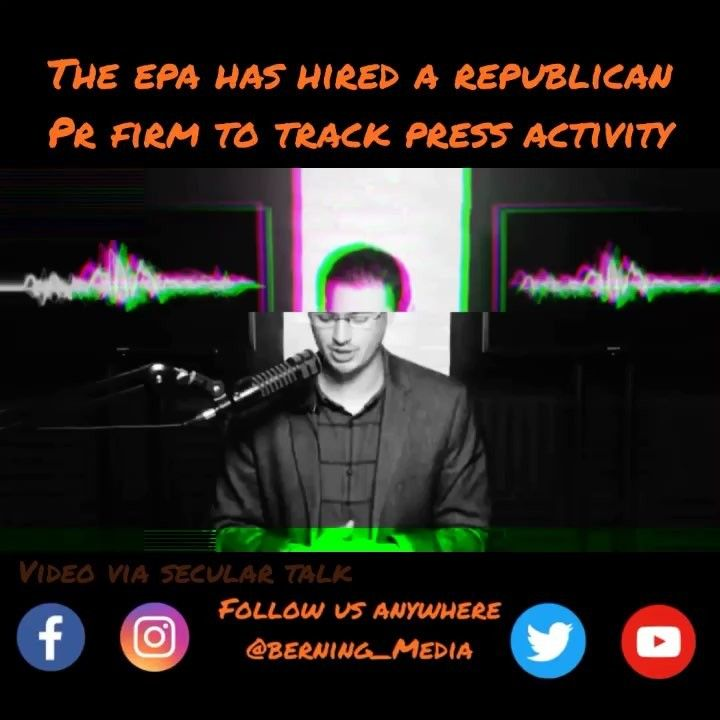 Using taxpayer dollars the Environmental Protection Agency has hired a cutting-edge Republican PR firm that specializes in digging up opposition research to help Administrator Scott Pruitts office track and shape press coverage of the agency.  According to federal contracting records earlier this month Pruitts office inked a no-bid $120000 contract with Definers Corp. a Virginia-based public relations firm founded by Matt Rhoades who managed Mitt Romneys 2012 presidential campaign. Following…