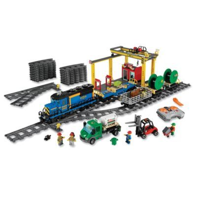 LEGO® 887-Piece 'Cargo Train' Play Set - Sears | Sears Canada