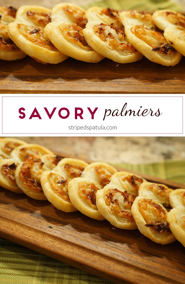 54 best images about bread palmiers on pinterest for Pastry canape fillings