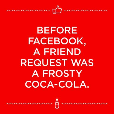 Coke Friend