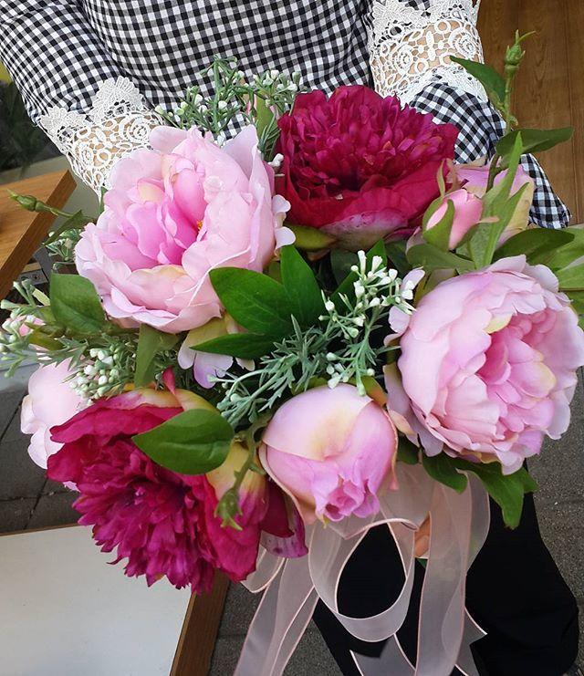 WEBSTA @ tuanahediyelik - Kendi guzel gönlü güzel NurBanu için hazırlandı. Çok mutlu ol inşallah @sekerci_kiz_candy