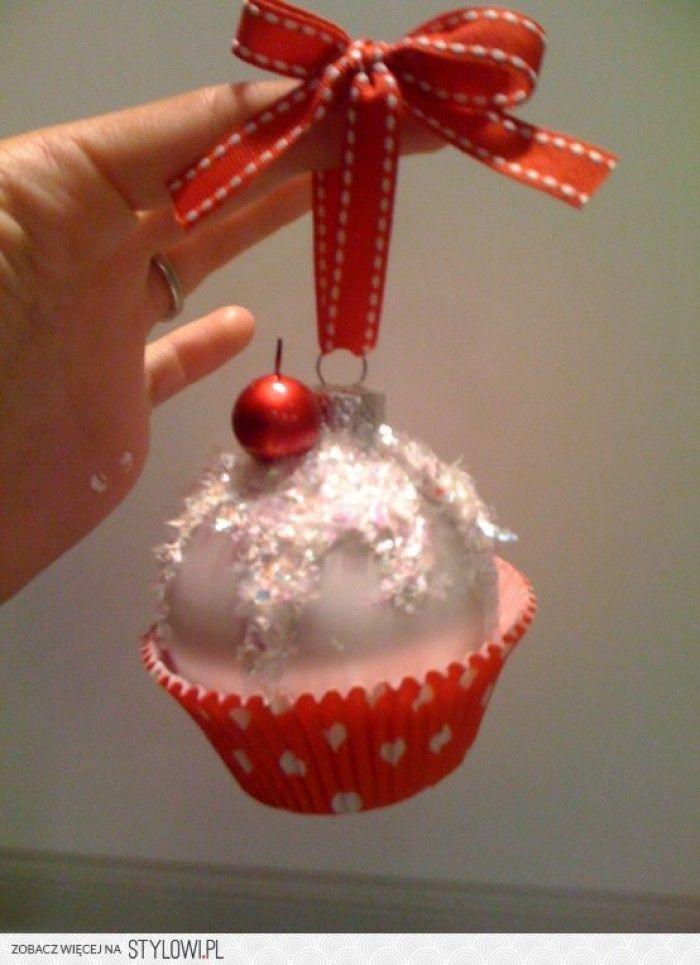 Leuk om je oude kerstballen op te pimpen!