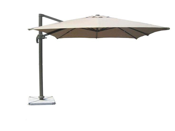 Regenschirm Für Terrasse, Offset Sonnenschirm, Patioregenschirme,  Regenschirme Zu Verkaufen, Patio Design, Terrasse Ideen, Möbel Ideen, Best  Umbrella, ...