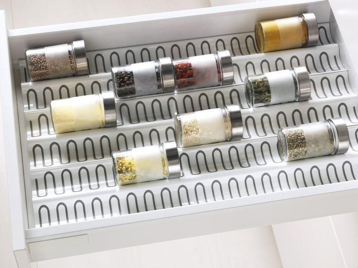 17 mejores ideas sobre estanterías para despensas en pinterest ...