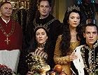 Los Tudor trasladan su corte a TVE