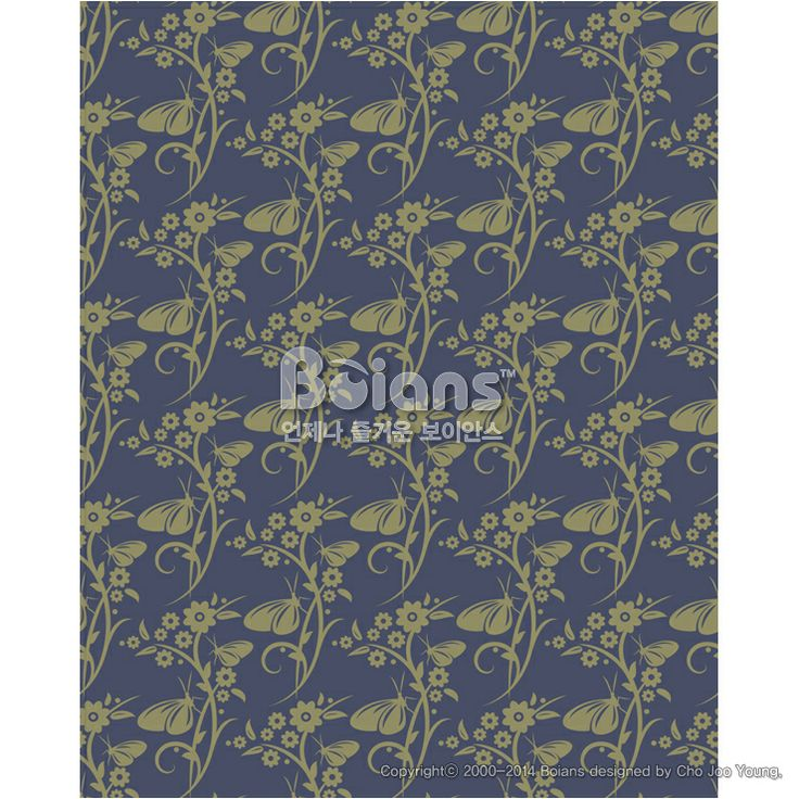 한국의 나비 문양 패턴디자인. 한국 전통문양 패턴디자인 시리즈. (BPTD020225) Korea butterfly pattern Design. Korean traditional Pattern is a Pattern Design Series. Copyrightⓒ2000-2014 Boians.com designed by Cho Joo Young.