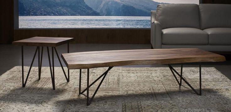 Nick scali timber table