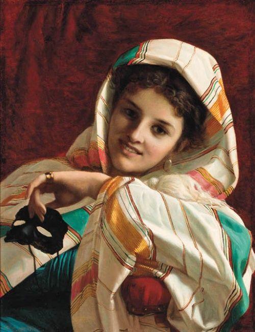Giovanni Costa (1833 -1893)