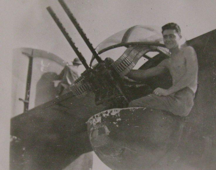 Watch: Don't Kill Your Friends - 1943 Aerial Gunnery Training Film - https://www.warhistoryonline.com/whotube-2/watch-dont-kill-your-friends-1943-aerial-gunnery-training-film.html