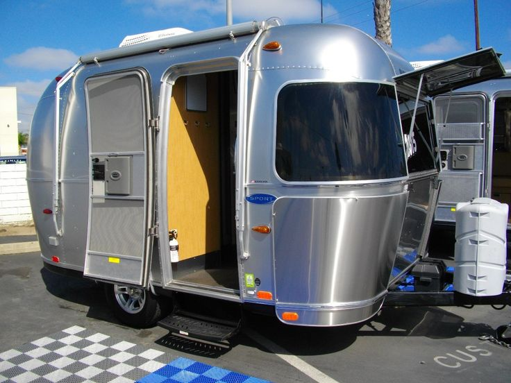 Check out this 2015 Airstream SPORT BAMBI 16 listing in Westminster, CA 92683 on RVtrader.com. It is a Travel Trailer and is for sale at $39897.