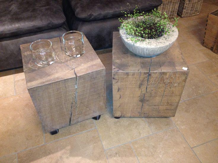 17 beste idee n over houten blokken op pinterest lente decoraties en houtwerkjes - Houten trap monteer ...