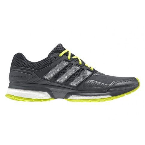 Adidas Response Boost 2.0 Techfit M - best4run #Adidas #boost #training #boostyourrun